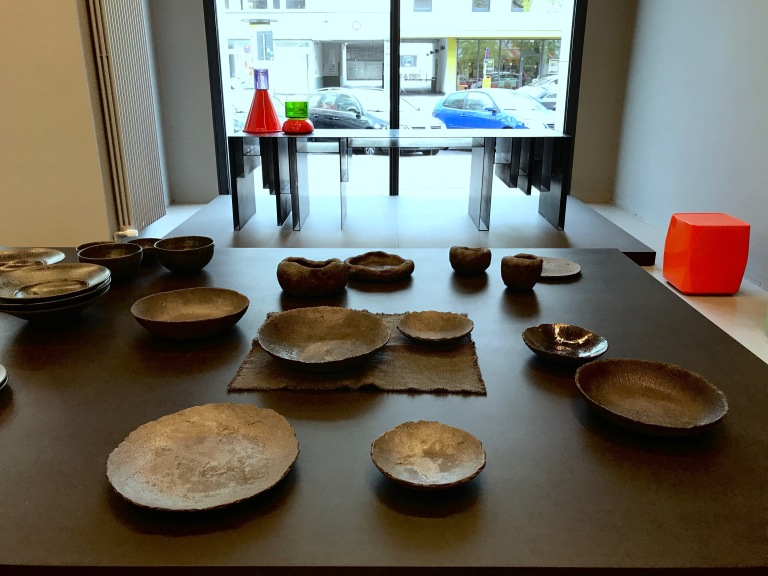 da6d8888e3a61e Jojo Corväiá Ceramic Studio Berlin